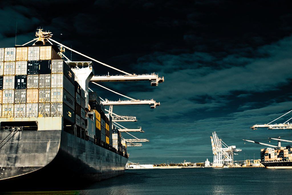 Reefer Cargo – COSCO SHIPPING LINES PAKISTAN PVT LTD