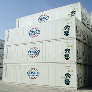 Management Team – COSCO SHIPPING LINES PAKISTAN PVT LTD